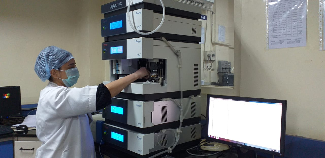 Specific Test - rbtlab